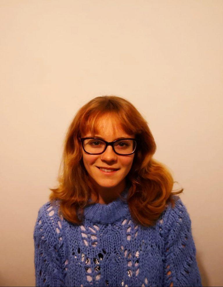 Chrissie Hayman